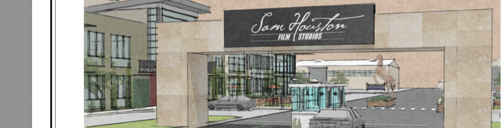 The sam houston south west film investment fund for 22 salon houston